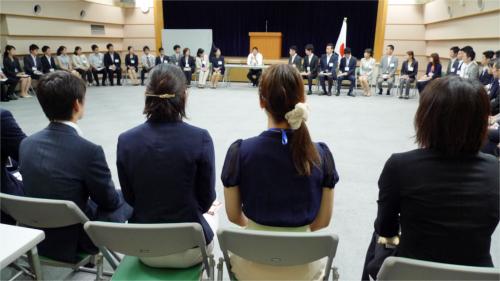 室舘塾・ユース合同