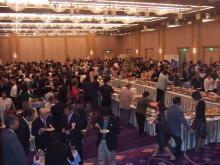 致知沖縄 食事会
