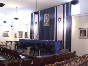 イスラエル独立宣言