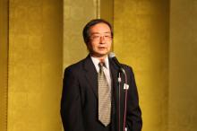 室舘勲のブログ-酒井先生