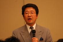 室舘勲のブログ-高森先生