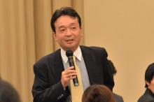 室舘勲のブログ-井上先生